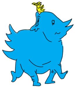 elephant-twitter